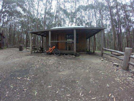 Stonefly Hut
